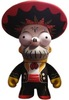 "6"" The Simpsons : Negro Mariachi Day of the Dead Homer (NYCC '13)"