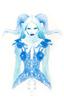 Mrs. Frost (original artwork)