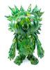 Cronic custom Inc - Green Marbled
