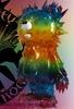 Cronic custom Inc - Clear Rainbow