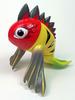 Kibunadon Fish Kaiju