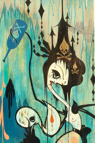 Architeuthis_land_marooned-camille_rose_garcia-mixed_media-trampt-140375m