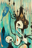 Architeuthis_land_marooned-camille_rose_garcia-mixed_media-trampt-140375t