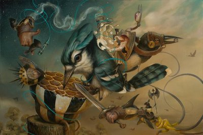 The_resting_place-craola_greg_simkins-acrylic-trampt-140823m