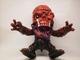 Skull Zombi - El ZOMBI muchacho malo