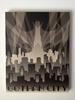 Gotham City Print on Wood