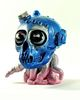 Blue Moon Skulloctopus From Outer Space