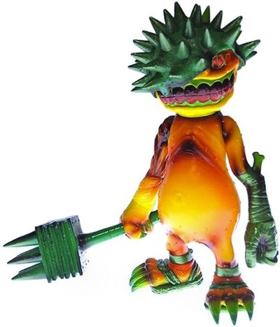 Thorn_ball-man_-_2nd_full_color_version-cure_thorn-boogie_man-cure_toys-trampt-142011m