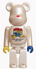 Series 12 Secret [Medicom Toy 10th Anniversary] Be@rbrick