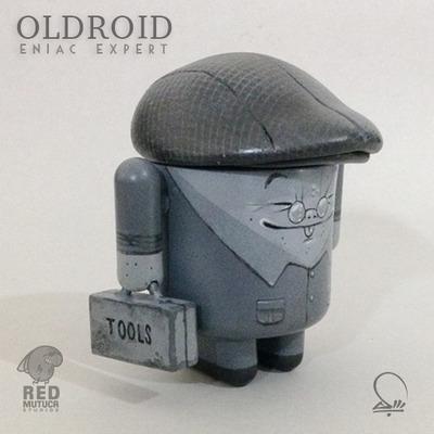 Oldroid-sergio_mancini-android-trampt-142981m