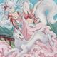 Kitsura_original_painting-candie_bolton-acrylic-trampt-143352t