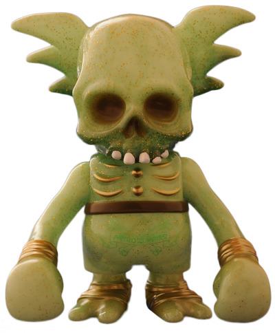 Skullwing_gid_green_w_gold_glitter-pushead-skullwing-secret_base-trampt-143780m