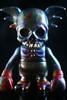 HP Astro Zombies x Pushead x Secret Base Skullwing