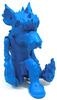 Rad Battle Rat - Unpainted Blue