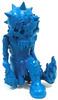 Mad Battle Man - Unpainted Blue