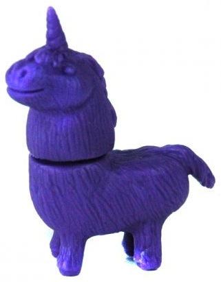 Blank_lavender_micro_my_little_shaggy_unicorn-rampage_toys_jon_malmstedt-little_unicorn-trampt-144939m