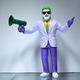 Jack Nicholson Joker figure