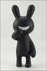 BLACK RABBiT black rubber Version