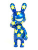 BLACK RABBiT Blue star (blue luminous body)