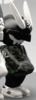 Bulletpunk: TEQ63 Series04 - Ulap's Camo