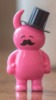 FATHER'S DAY GENTLEMAN UAMOU - smile pink