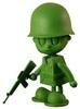 Green Army Man