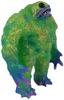 Kaiju Rhaal - Green