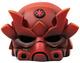 Storm Samurai Crimson