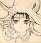 Camilla d'Errico #2