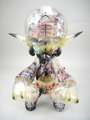 Custom_fulcraim-kaijin-fulcraim-one-up-trampt-148966m