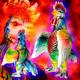 Zangira_bird_of_paradise_luminous_color_version-blobpus-zangira-blobpus-trampt-151419t