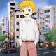 The Boy Who Came to Ikebukuro