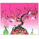 "Japanese Apricot 3 Print - ""A Pink Dream"""