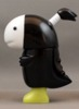 AMeDAS Ninja - yellow shoes