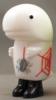 AMEDAS - Pop Spider White