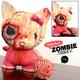 Zombie Hello Kitty Trikky