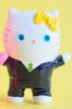 Second edition Hello Kitty clay Plan - business