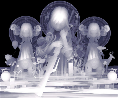 Something_to_believein-kazuki_takamatsu-gicle_digital_print-trampt-153000m