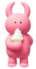 UAMOU CAPSULE TOY - Schauss Pink Soft-serve ice cream c Amoudar
