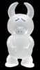 UAMOU CAPSULE TOY - Transparent Uamou PacPac