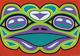 Totem Face #1