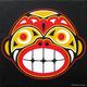 Totem Monkey #3