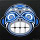 Totem Monkey #4