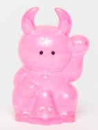 Fortune_uamou_-_pink_clear-uamou_ayako_takagi-fortune_uamou-uamou-trampt-153490m
