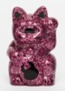 Fortune Cat Baby - uamou pink lame