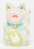 Fortune Cat Baby - uamou clear