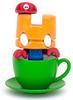Mario Tea