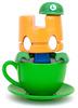Luigi Tea