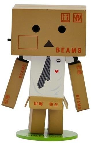 Danboard_mini_-_beams-enoki_tomohide-danboard-kaiyodo-trampt-154858m