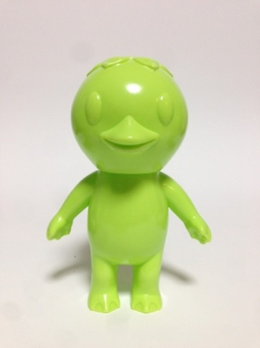 Kappa_kid_-_unpainted_green-cometdebris_koji_harmon-kappa_kid-self-produced-trampt-154884m
